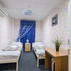 Хостел 338 Стандартный номер с 2 отдельными кроватями фото 12