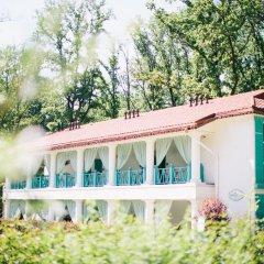 Гостевой дом Наша Дача Харьков приотельная территория