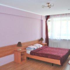 Гостиница Реакомп комната для гостей фото 3