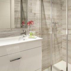 Отель Bermingham Apartment by FeelFree Rentals Испания, Сан-Себастьян - отзывы, цены и фото номеров - забронировать отель Bermingham Apartment by FeelFree Rentals онлайн ванная