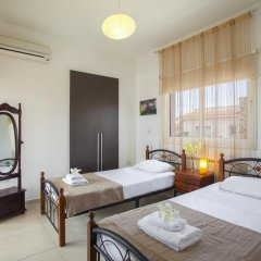 Отель Villa Michelle 2 Кипр, Протарас - отзывы, цены и фото номеров - забронировать отель Villa Michelle 2 онлайн комната для гостей