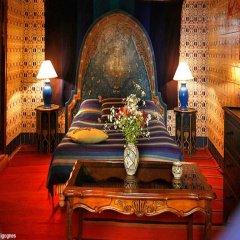 Отель Riad Les Cigognes Марокко, Марракеш - отзывы, цены и фото номеров - забронировать отель Riad Les Cigognes онлайн питание фото 2