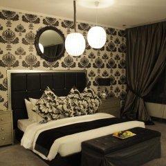 Отель Radisson Blu Resort, Sharjah 5* Люкс с различными типами кроватей фото 4