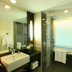 Отель Radisson Suites Bangkok Sukhumvit 5* Улучшенный номер фото 3