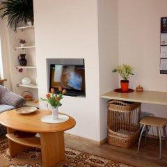 Апартаменты Brīvības Street Studio Apartment интерьер отеля фото 2