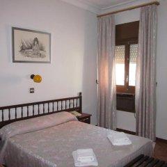 Отель Nuevo Tropical комната для гостей