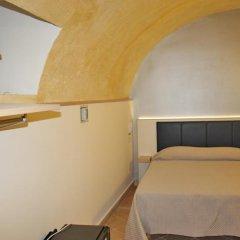 Отель Il Sorriso Dei Sassi 3* Стандартный номер фото 19