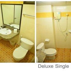 Отель Rambuttri Village Inn & Plaza 3* Номер категории Премиум с различными типами кроватей фото 18
