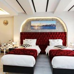 Апарт-Отель Taksim Doorway Suites комната для гостей фото 5