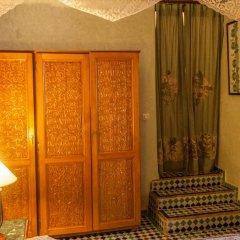 Отель Riad Alhambra 4* Полулюкс с различными типами кроватей фото 13
