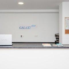 Galaxy Star Hostel Barcelona интерьер отеля фото 3