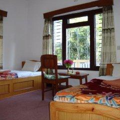 Отель New Summit Guest House Непал, Покхара - отзывы, цены и фото номеров - забронировать отель New Summit Guest House онлайн комната для гостей фото 3