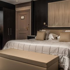 Baglioni Hotel London 5* Полулюкс с различными типами кроватей фото 3