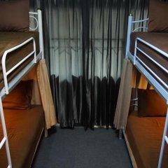 Decor Do Hostel Кровать в женском общем номере с двухъярусной кроватью фото 18