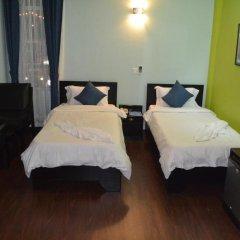 Отель Access Nepal Непал, Катманду - отзывы, цены и фото номеров - забронировать отель Access Nepal онлайн в номере фото 2