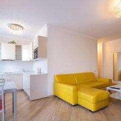 Гостиница Partner Guest House Khreschatyk 3* Улучшенные апартаменты с различными типами кроватей фото 5