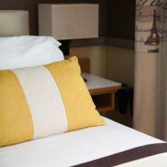 La Manufacture Hotel 3* Стандартный номер с различными типами кроватей фото 45