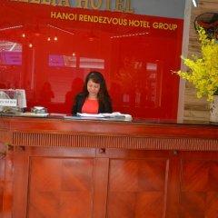 Отель Camellia 4 3* Улучшенный номер фото 5