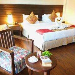 Отель Lanta Mermaid Boutique House 3* Улучшенный номер фото 6