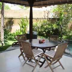 Отель Atta Kamaya Resort and Villas 4* Вилла с различными типами кроватей фото 7