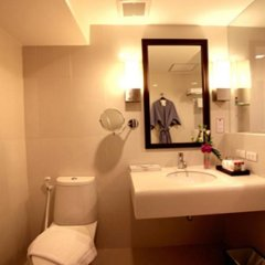 Ambassador Bangkok Hotel 4* Стандартный номер фото 8