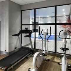 Отель Sadova Польша, Гданьск - отзывы, цены и фото номеров - забронировать отель Sadova онлайн фитнесс-зал