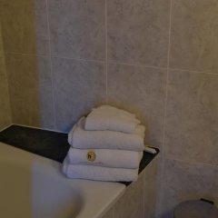 Отель Apartamentos Campana Эль-Грове ванная фото 2