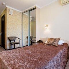 Гостиница Парк 3* Стандартный одноместный номер с различными типами кроватей фото 2