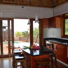 Отель Villa Honu by Tahiti Homes Французская Полинезия, Муреа - отзывы, цены и фото номеров - забронировать отель Villa Honu by Tahiti Homes онлайн в номере