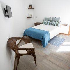 Отель Casa da Portela Студия с различными типами кроватей фото 5