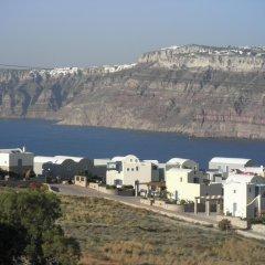 Отель Aelia Suites Греция, Остров Санторини - отзывы, цены и фото номеров - забронировать отель Aelia Suites онлайн