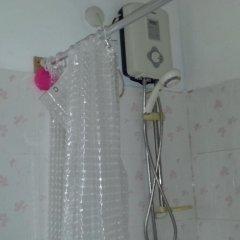 Отель Eden Lodge 2* Номер Делюкс с различными типами кроватей