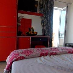 Hotel Nertili 3* Стандартный номер с двуспальной кроватью фото 8