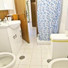 Отель Villa Anna Казаль-Велино ванная