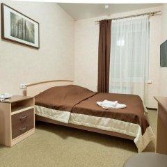 Гостиница Шале на Комсомольском 3* Номер Эконом с разными типами кроватей (общая ванная комната) фото 6