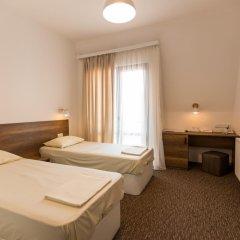 Гостиница Альянс 3* Стандартный номер с двуспальной кроватью фото 3