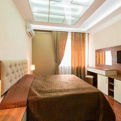 Гостиница Альва Донна Стандартный номер с различными типами кроватей фото 17