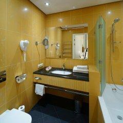 Rixwell Gertrude Hotel 4* Улучшенный номер с двуспальной кроватью фото 28