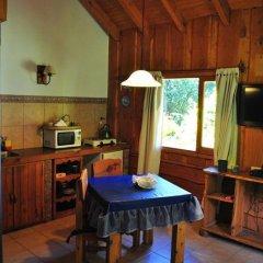 Отель Eluney Cabañas в номере фото 2