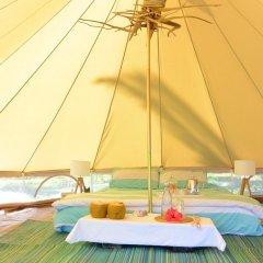 Waitui Basecamp - Hostel комната для гостей фото 4
