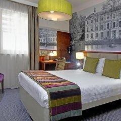 Seraphine Kensington Olympia Hotel 4* Представительский номер с различными типами кроватей