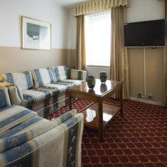 Milling Hotel Plaza 4* Стандартный номер с двуспальной кроватью фото 6