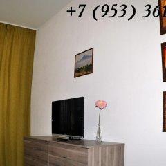 Апартаменты на Союзном Студия с двуспальной кроватью фото 34