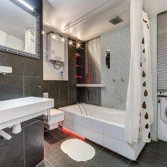 Апартаменты СТН Апартаменты на Караванной Студия с разными типами кроватей фото 22