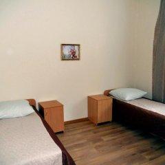 Гостиница Звезда 2* Стандартный номер разные типы кроватей фото 18