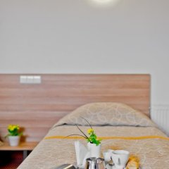 Green Vilnius Hotel 3* Стандартный номер фото 7