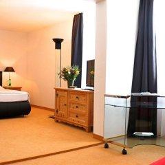 Отель Unique Hotel Eden Superior Швейцария, Санкт-Мориц - отзывы, цены и фото номеров - забронировать отель Unique Hotel Eden Superior онлайн комната для гостей фото 3