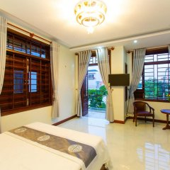 Отель MiMi Ho Guesthouse комната для гостей фото 2