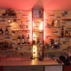 Отель Guest House Lilia Аврен гостиничный бар
