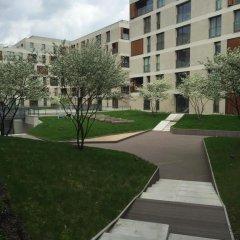 Отель Luwri Apartments Польша, Варшава - отзывы, цены и фото номеров - забронировать отель Luwri Apartments онлайн фото 3